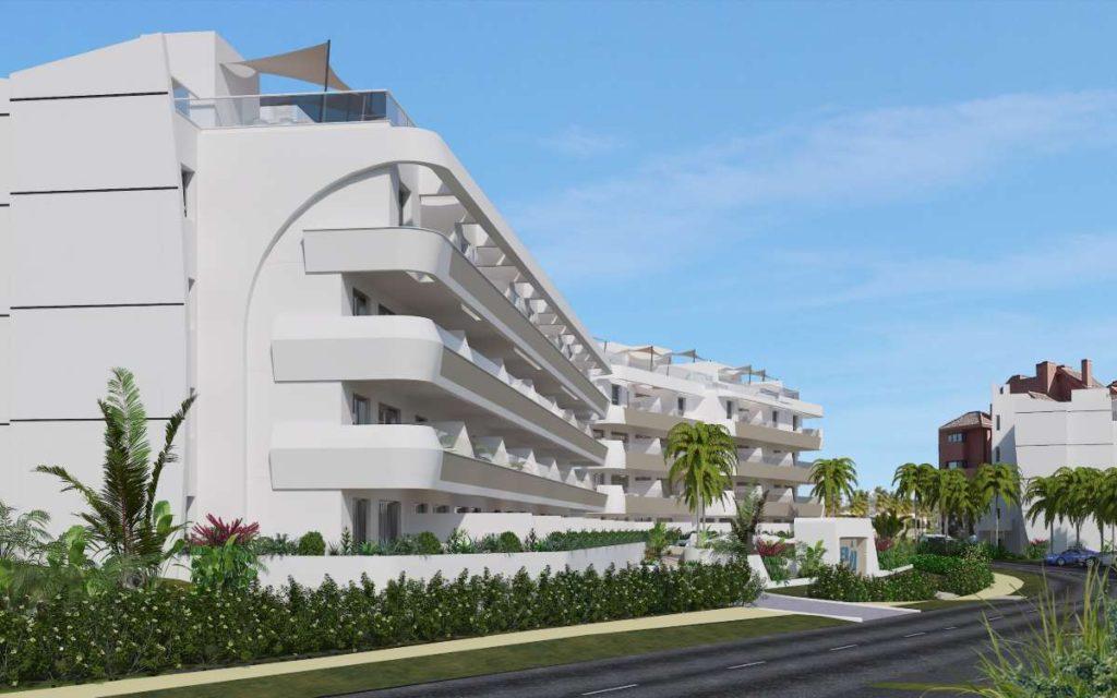 A11_Pier_apartments_Sotogrande_facade_mz 2019