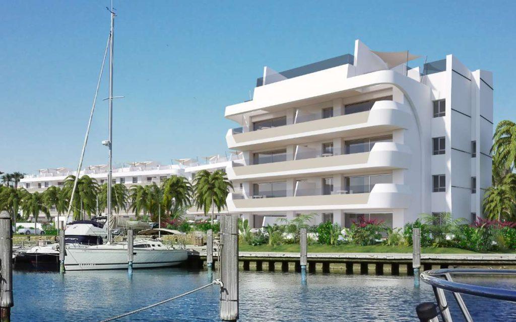 A5_Pier_apartments_Sotogrande_facade_Mz 2019