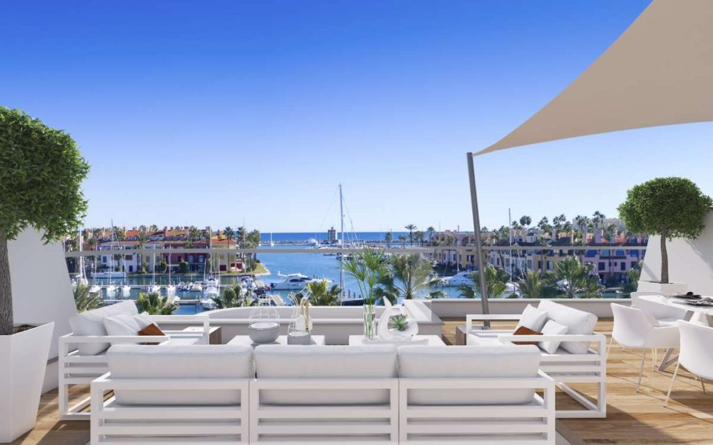 B1_Pier_apartments_Sotogrande_Terrace_Mz 2019