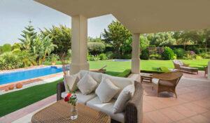 Villas desde 1.000.000€ en Sotogrande (Cádiz).